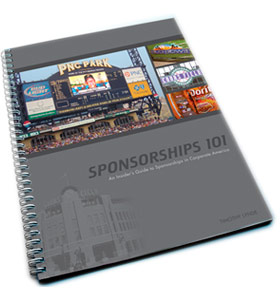 Sponsorship 101 Book